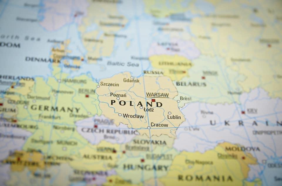 Bilresa Polen